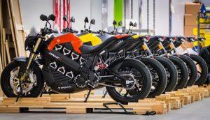 motorbike transport northern ireland